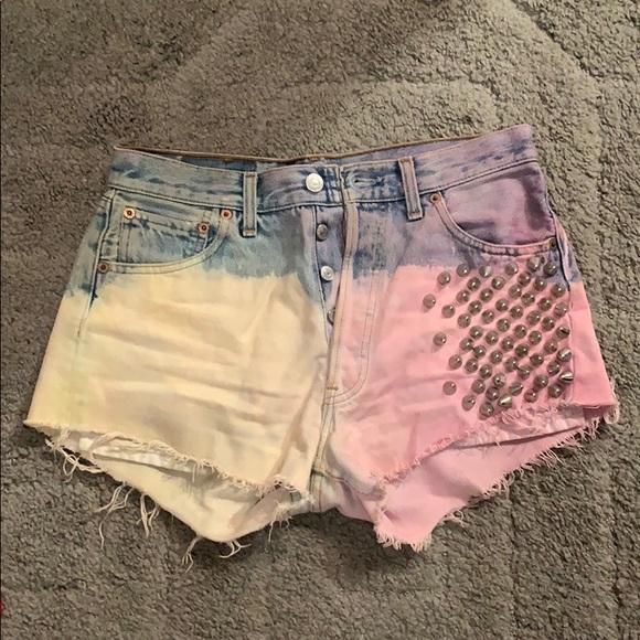 LF Pants - Shorts